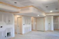 Drywall Painting Complete Renovation