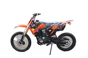 EARLY SUMMER  SPECIAL 175CC DIRT BIKE 5 SPEED $1200.00