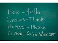 Seeking Spanish / Portuguese Speaker to Exchange English / Punjabi - Leeds