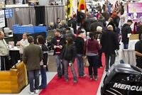 Cottage Country's Lake & Cabin Show along with Recreation & Leis