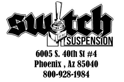 switch suspension store