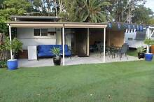 For sale onsite van for removal Swansea Lake Macquarie Area Preview