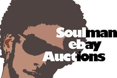 Soulman Auctions