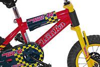 Tonka Monster Bike X12/Velo pour enfant de Tonka