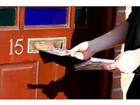 Leaflet Distribution in Birmingham and Solihull