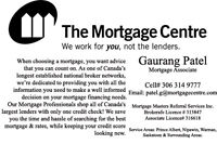 Looking for a Mortgage??