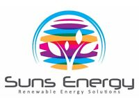 Area Sales & Marketing Consultant - Renewable Energy Products