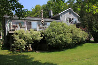 NEW PRICE - GORGEOUS GEORGIAN BAY UPDATED HOME
