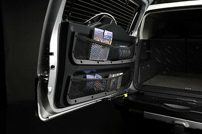 Toyota FJ Cruiser 2007 - 2014 Rear Door Storage Net - OEM NEW!