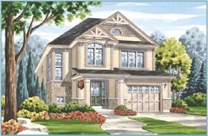 New Detached Homes Available for Sale in Cambridge From low 600s