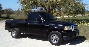 ISO small truck for my son