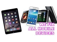 Mobile Phone And Tablet Repair Service - SAME DAY - CHEAPEST PRICE YOU WILL FIND. PRICE MATCH
