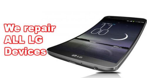 Lg Phone Repair Service