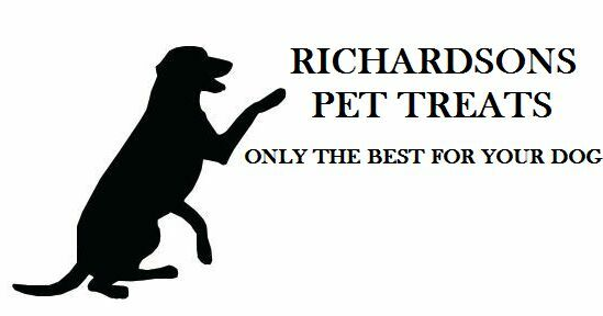 Richardsons pet treats