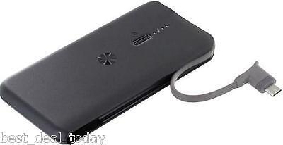 OEM Motorola P893 Portable Universal Power Battery Pack Charger Extender 1820mah Motorola Oem Portable Charger