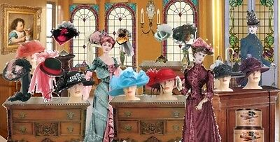 The Gene Marshall Doll Shoppe