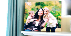 Print Your Photo on Canvas