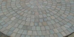 Paving stones - WANTED