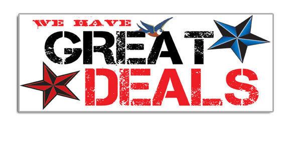 online-bargain-sales