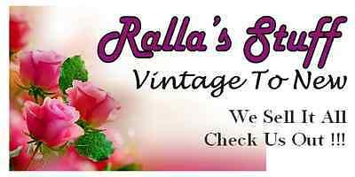 Ralla's Stuff