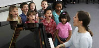 In Search of Violin and or Piano Teacher