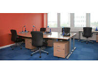 Office Space To Rent - Olympic Way, Wembley, HA9 - Flexible Terms