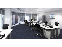 Office Space in The City of London, EC2V - flexible options & no deposits