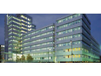 Office Space in Wembley, London, HA9 - flexible with zero deposits