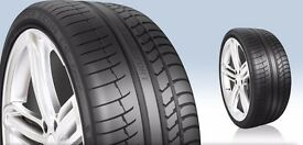 TYRES FOR SALE BRAND NEW