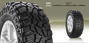 LT245/75R16 NEW COOPER STT PRO ON OFF RD ON SALE $187.00 EACH