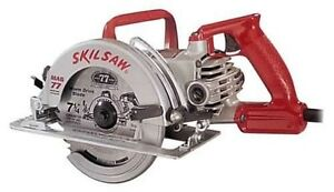 Wanted: Worm Drive Saw