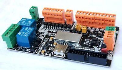 New 4 Axis Usb Cnc Controller Board Cncusb Usbcnc Cnc Usb Mk1