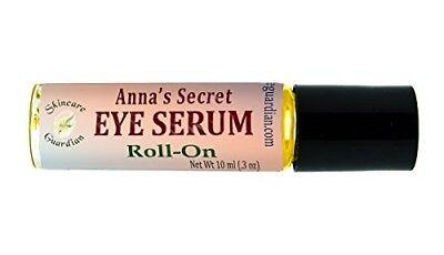 SkinCare Guardian Eye Serum Best Anti Wrinkle Skin Care For Dark Circles,