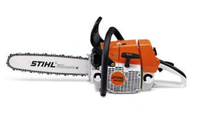 chainsaw stihl MS340 for sale