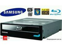 Samsung 1080p BLURAY/RW Disc Drive