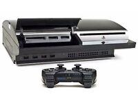 WANTED - Original PS3