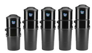 Contractors and builders FREE rough in with purchase of central vacuum system offer