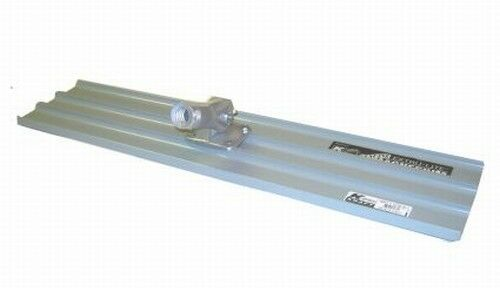 "Kraft Tool Magnesium Concrete Bull Float 36"" w/Threaded Bracket"