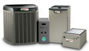 NEW DEAL High Efficiency Furnace & AC Lowest Price Ever