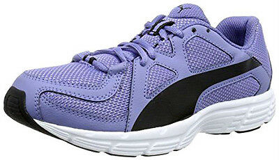 Scarpe Puma Running Axis v3 Mesh Low Top Sneaker Unisex adulto Viola n. 40
