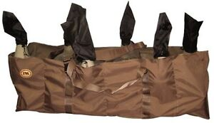 Sacs pour Decoys d'outarde / Goose Decoys Bag