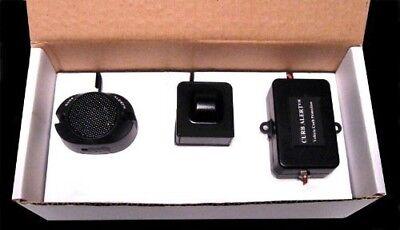 C7 Stingray Corvette Curb Alert Bumper Warning System