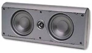 Aaron CC-15 Centre Channels Speaker Fast & Free Shipping North Lakes Pine Rivers Area Preview