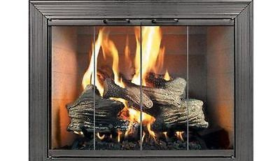 How to Install Fireplace Doors | eBay