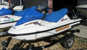 2004 Seadoo GTI RFI - Excellent Condition - Low Low Hours