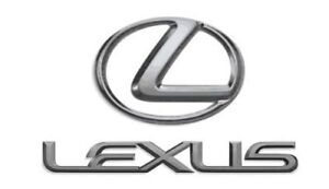 Lexus Auto Body Car Parts Brand new for all Lexus Models