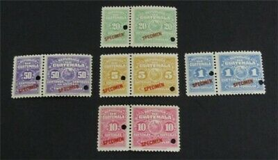 nystamps Guatemala Stamp Used Specimen   L23y336