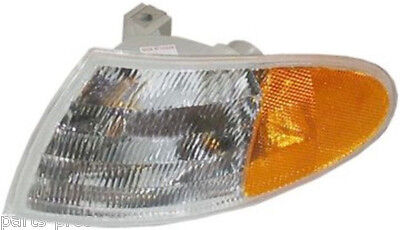New Replacement Corner Light Lamp LH / FOR 1995-97 FORD CONTOUR Ford Contour Corner Light