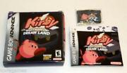 Kirby Gameboy Advance