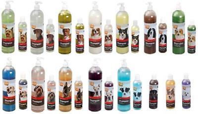 Shampoo HUNDESHAMPOO Fellpflege Karlie viele verschiedene Sorten